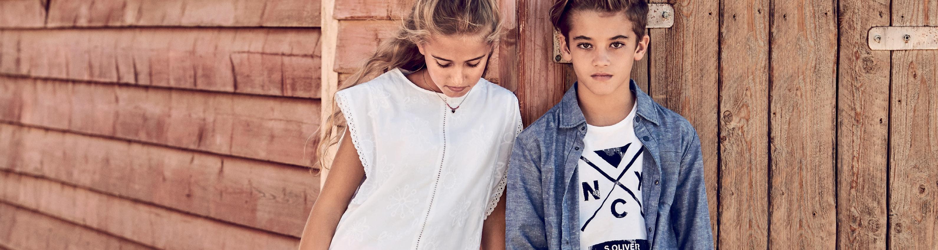 T-Shirts, Polos, Hemden